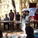 clay modelling workshop iit mumbai