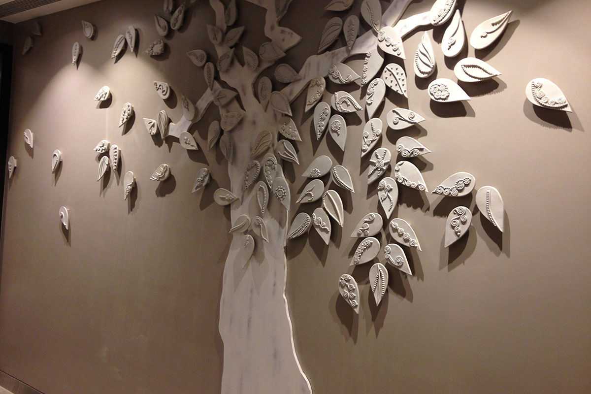 The Tree Mural _2